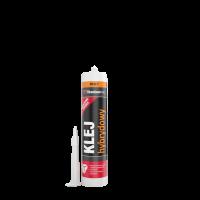 Hybrid adhesive