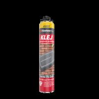 Thermo-Fix styrofoam adhesive (graphite)