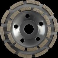 Diamond disc for grinding